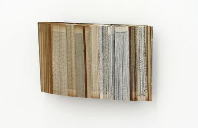 Edith Derdyk, 'Cifrado 1', 2014