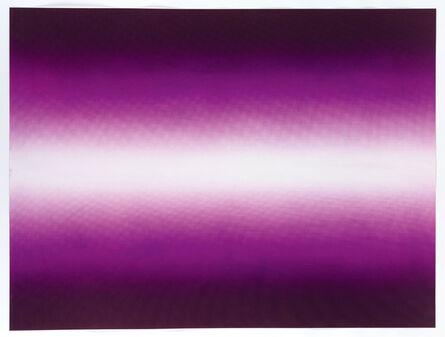 Anish Kapoor, 'Shadow III, No. 09 ', 2009