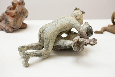 Gwynn Murrill, 'The Wrasslers 7', 2009