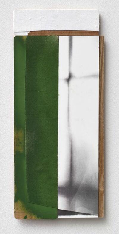 Ian McKeever, 'Against Architecture 6', 2013