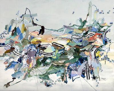 Nicole Katsuras, 'Picnic For Two', 2021