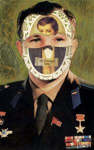 Matteo Bosi, 'Occhi di stelle 188', 2020