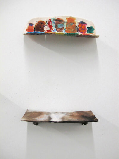 Rachelle Sawatsky, 'Shelf', 2013