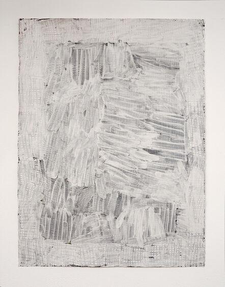 Nyapanyapa Yunupingu, 'Djorra (paper) 4', 2014