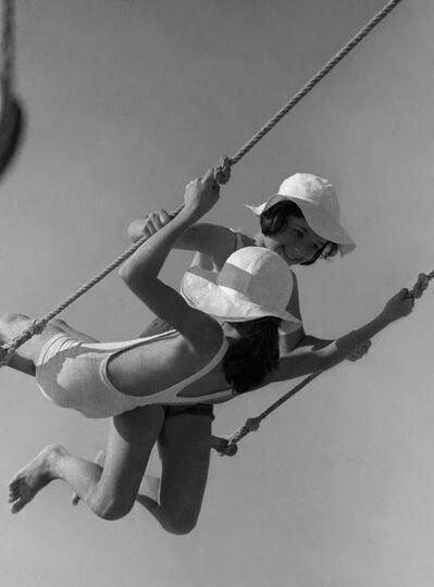 Fred Stein, 'Swing (Paris)', 1934