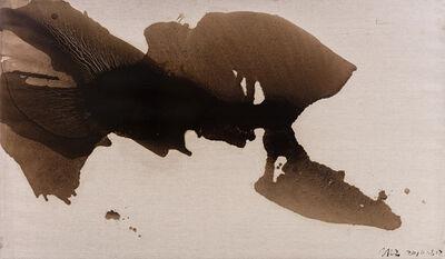 Mao Lizi, 'Abstraction', 2010