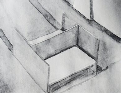 Marie Shannon, 'Arena Daybed IV', 2001-2002