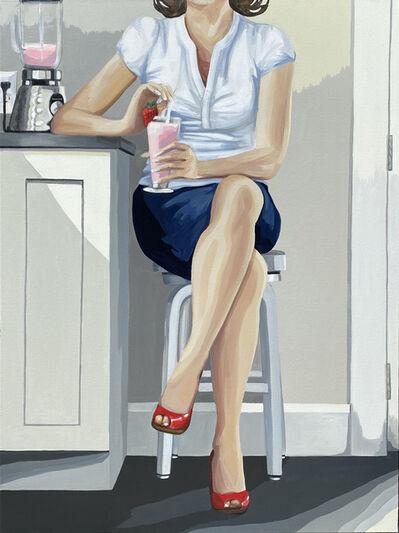 Leslie Graff, 'It Was Refreshing', 2021