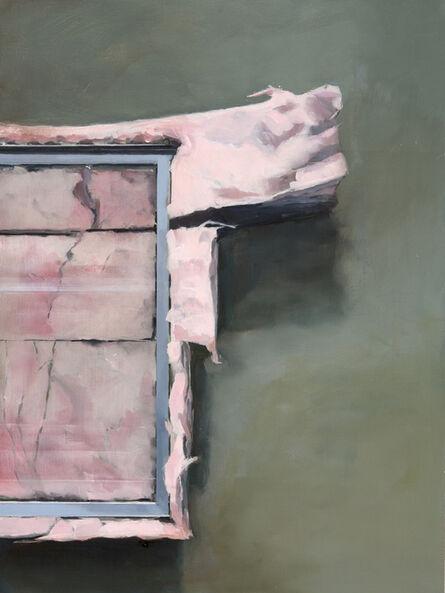 Jenny Brillhart, 'Window to the Studio Floor', 2019