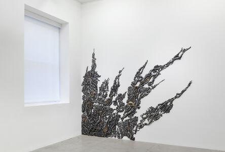 Cristina Iglesias, 'Entwined Growth IV', 2017