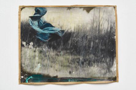 Johannes Brus, 'Geistertuch (ghost cloth)', 1972