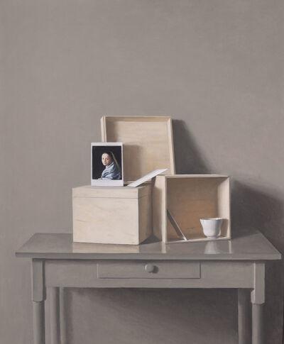 Raymond Han, 'Untitled', 1996