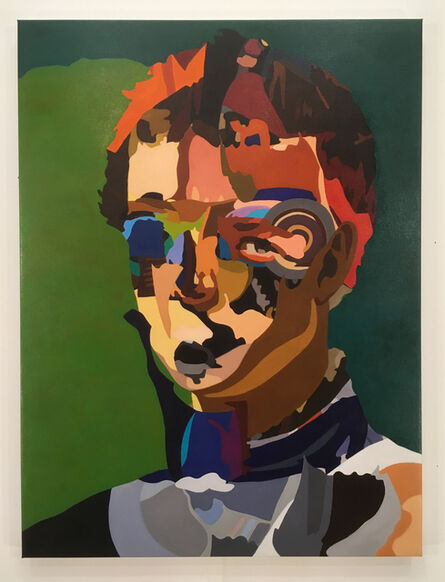 Benjamin Edwards, 'Keondorf', 2017-2019