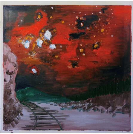 Pedro Calhau, 'Stars #5', 2015