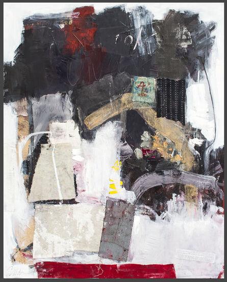 Susan Washington, 'Homo Loquax', 2019