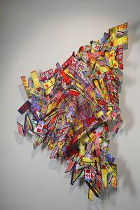 Rosa Muñoz, 'Strata of time nº13 (1/4)', 2014