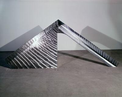 Isamu Noguchi, 'Roof Frame', 1974-1975