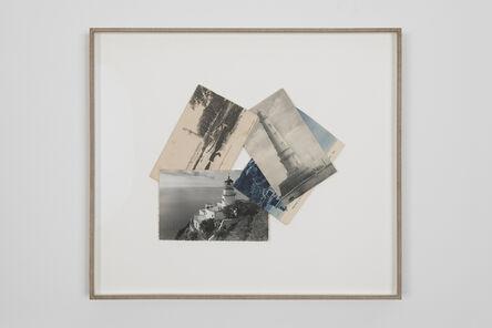 Perejaume, 'Projeccions', 1983