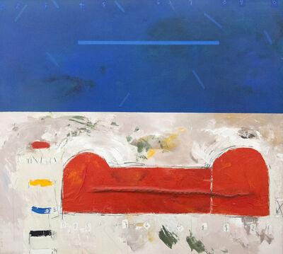 Rick Rivet, 'Journey No 47', 1999