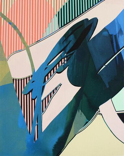 Kathryn MacNaughton, 'Blended Melodies', 2021