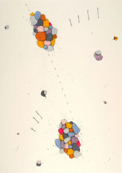 Denise Schellmann, 'Collision I', 2019
