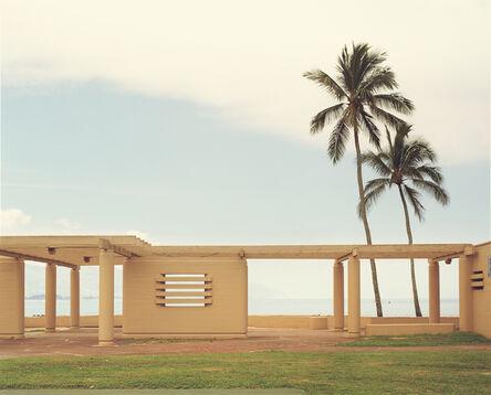 LM Chabot, 'Hawaii 3', ca. 2015