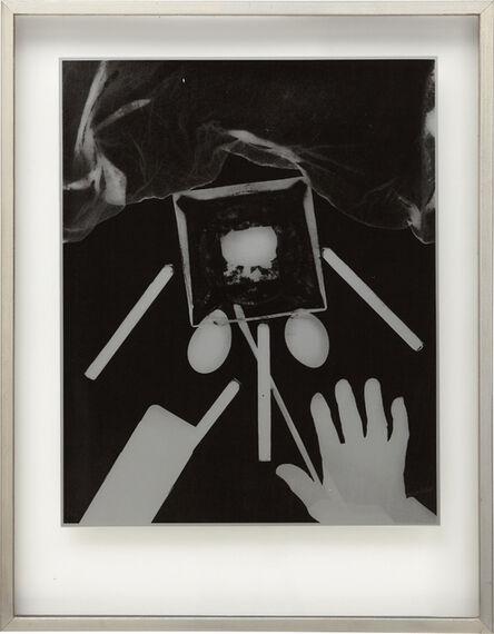 Man Ray, 'One Hand', 1966