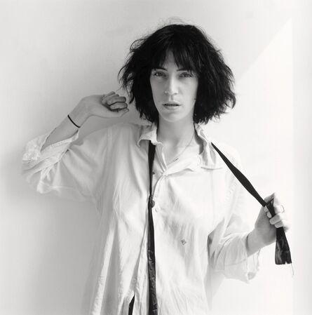 Robert Mapplethorpe, 'Patti Smith', 1975