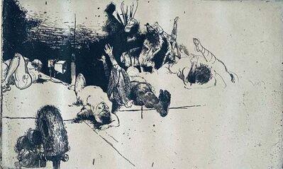 Robert Birmelin, 'Fallen Figures', 20th Century