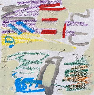 James Zamora, 'Untitled 4', 2021