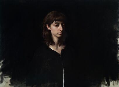Jordan Sokol, 'Abyss', 2017