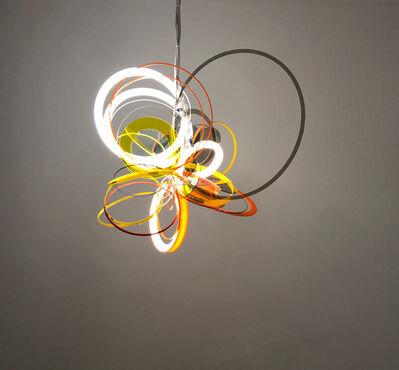 Rafael Domenech, 'Untitled (Pleiades : Sistema 10)', 2016