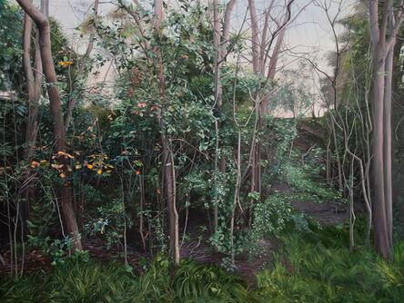 Shannon Smiley, 'Beside the Tracks', 2015