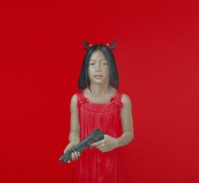 Salustiano, 'I Was There (Alba con Pistola)', 2012