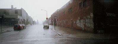 Gundula Friese, 'New York , View York', 2012