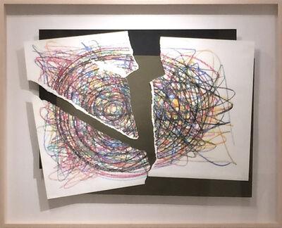 Nam June Paik, 'Untitled', 1989