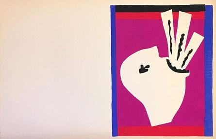 Henri Matisse, 'L'Avaleur de Sabres (Jazz)', 1947