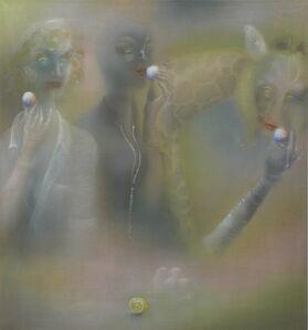 Bernhard Martin, 'Enough is not Enough', 2013