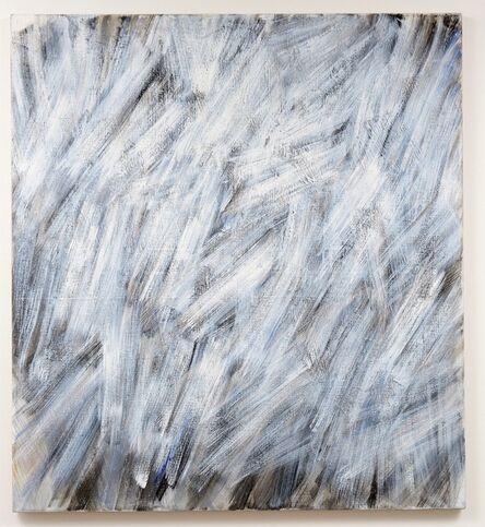Raimund Girke, 'Köln', 1986