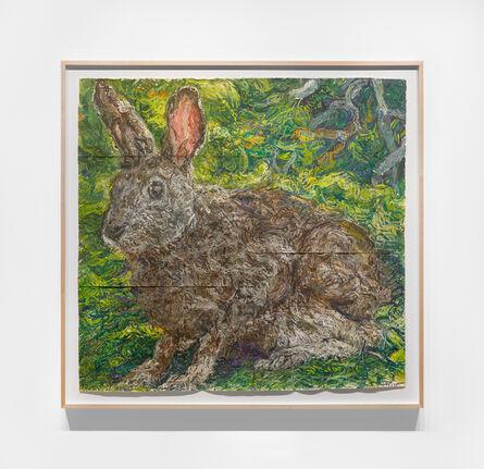 Beth Secor, 'Rabbit', 2020