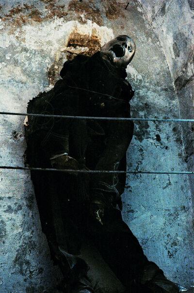 Akim Monet, 'Le Catacombe dei Cappuccini', 2010