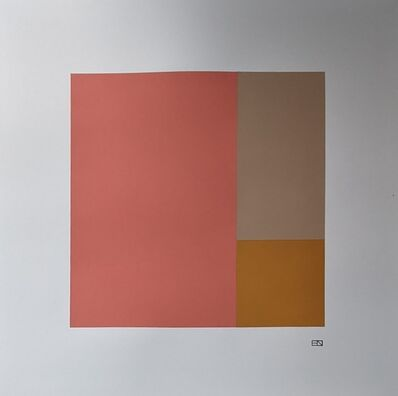 Laura Jane Scott, 'Grid 003', 2021