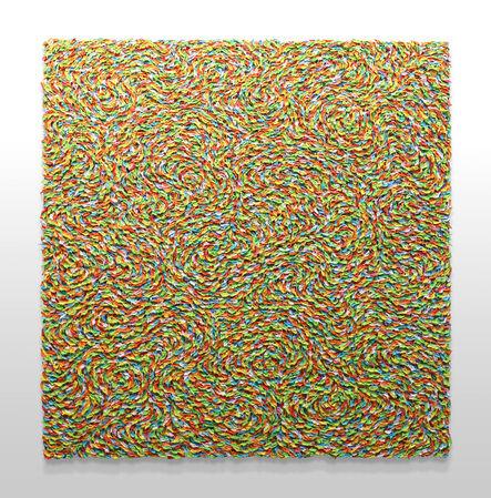 Robert Sagerman, '17,040', 2017