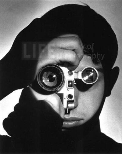 Andreas Feininger, 'The Photojournalist', 1951