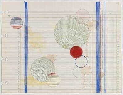Elena del Rivero, 'Domestic Landscape #31', 2019