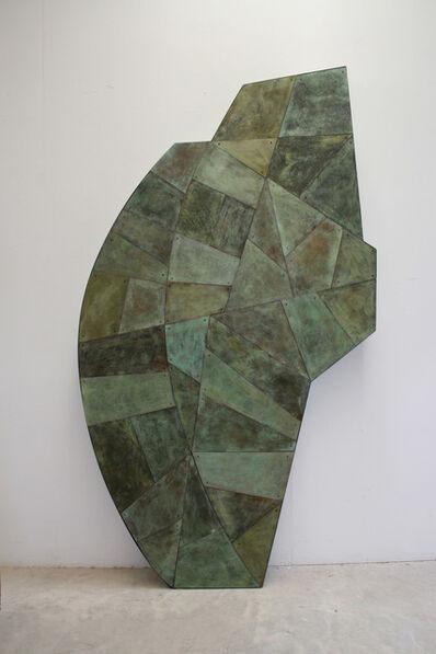 Catherine Lee, 'Copper Clad', 2008