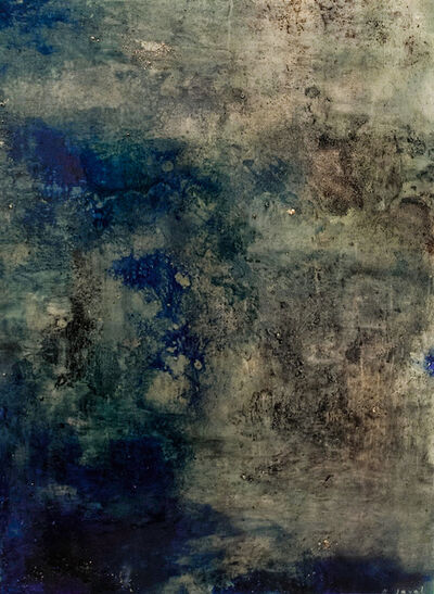 Catherine Javel, 'Nocturnal Blue', 2013