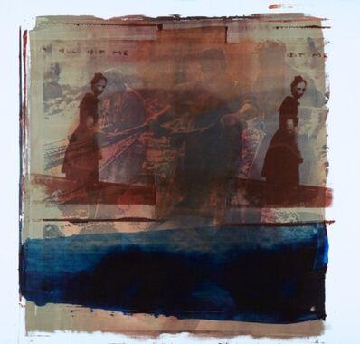 Philip Buller, 'Of the Sea', 2018