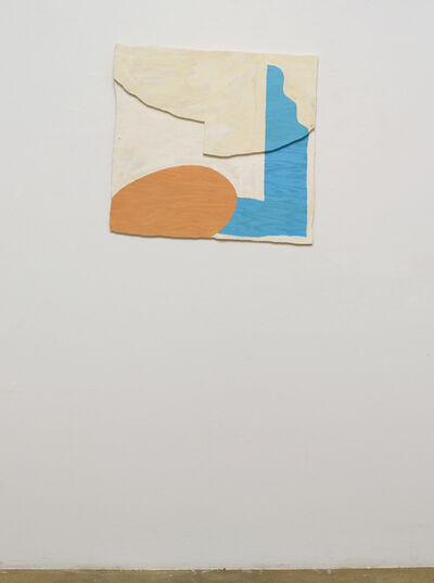 Richard Tuttle, 'New York, New Mexico', 1998