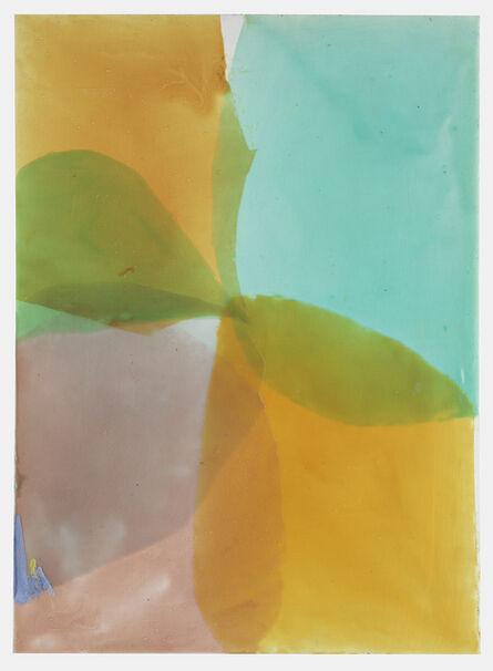 Jill Nathanson, 'Second Pinwheel', 2016